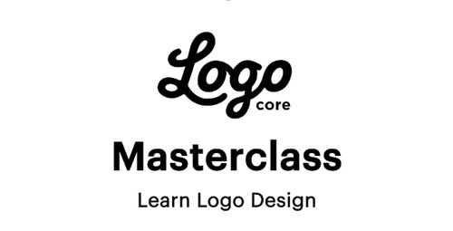 LogoCore - Learn Logo Design