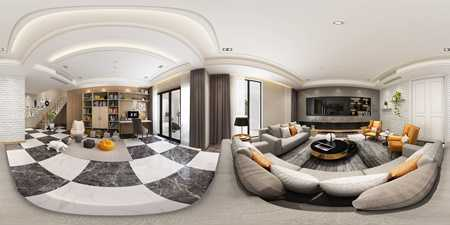 360 INTERIOR DESIGN 2019 LIVING ROOM I144