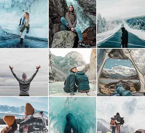 Phlearn – Nature Lightroom Presets for Classic & Mobile