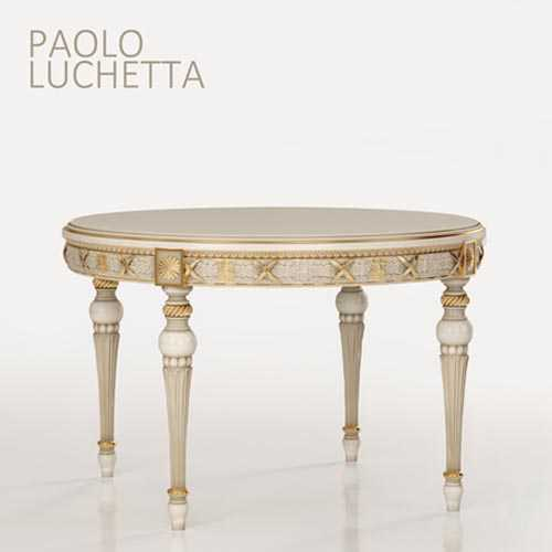Dining Table PAOLO LUCCHETTA