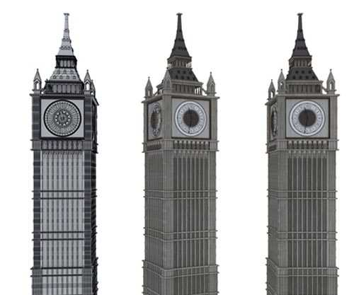 Altobel Antonio big ben