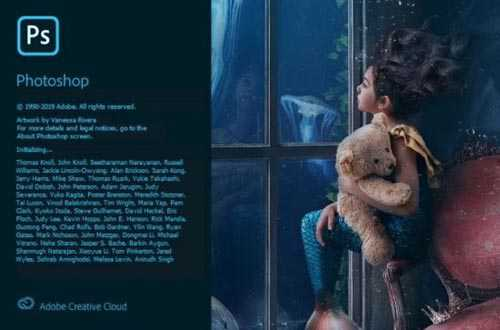 Adobe Photoshop 2020 v21.2.2.289 Win