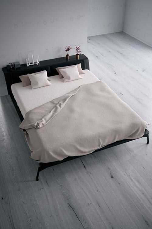 CASSINA BED