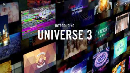 Red Giant Universe 3.3.0 Win