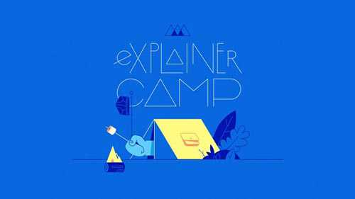 School of Motion – Explainer Camp