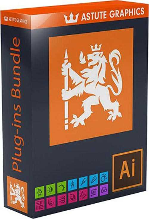 Astute Graphics Plug-ins Elite Bundle 2.0.4