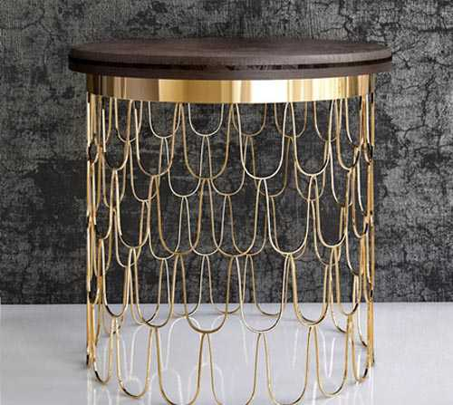 Side table luxury 3