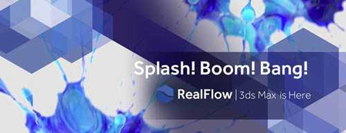 NextLimit RealFlow for 3ds Max 1.0.0.0027 2017-2019 WIN