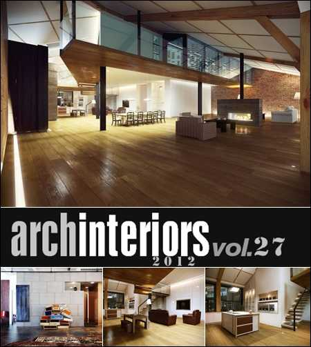 Max Evermotion Archinteriors vol 27