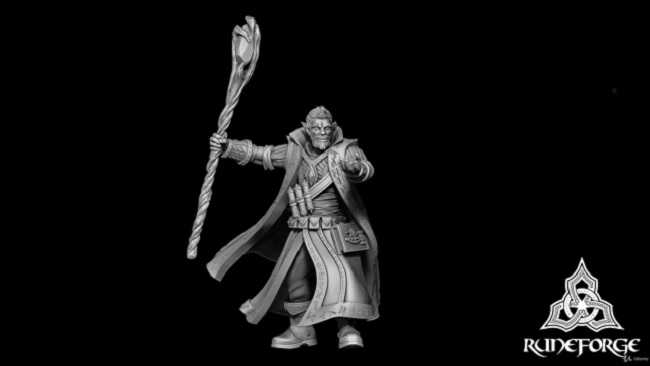 Udemy – Sculpt 3D Printable Skeleton Warriors in Zbrush by Christian McNachtan