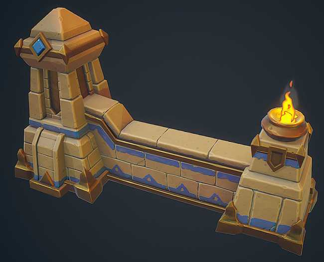 Gumroad – Best Guide to making a Stylized Asset