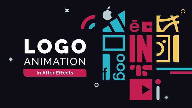 Motion Design School- Logo Animation in After Effects