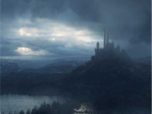 Learn Squared – 3D Matte Painting from Steven Cormann