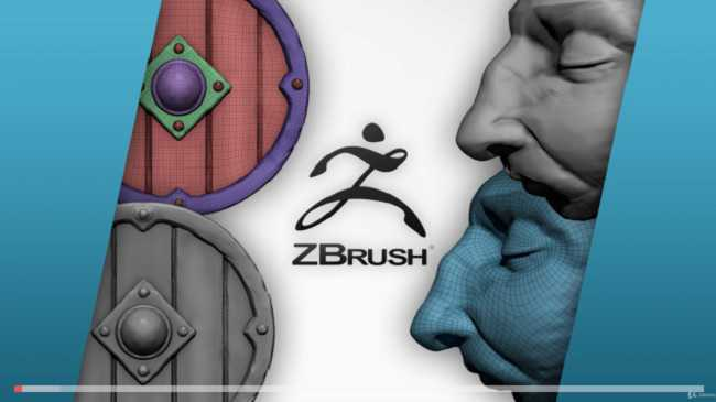 Udemy – Character Modeling and Sculpting in Zbrush by Class Creatives