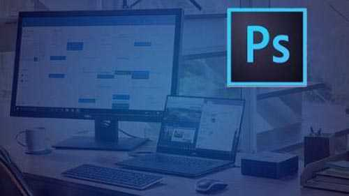 Udemy – Learn Adobe Photoshop from scratch to professional