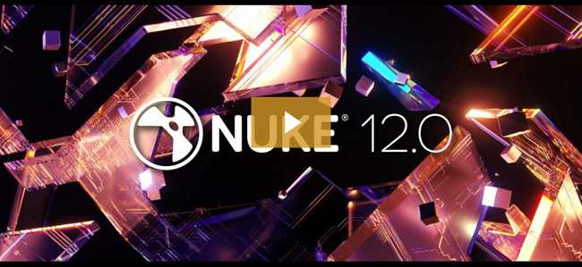 The Foundry Nuke Studio v12.0 V4 Win/Mac/Lnx