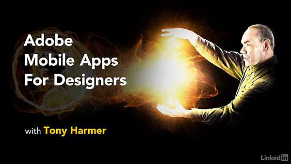 Lynda – Adobe Mobile Apps For Designers