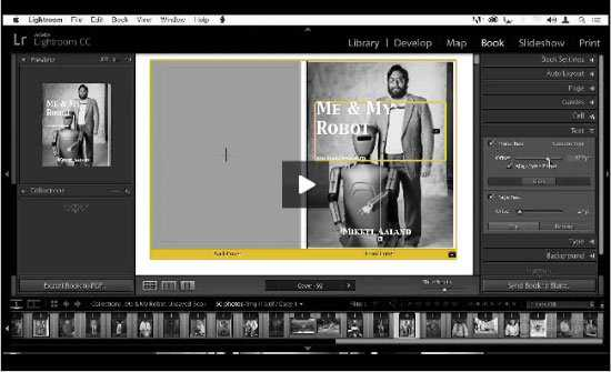 Tutorials The Photographer's Workflow - Adobe Lightroom CC and Adobe Photoshop CC Learn by Video (...