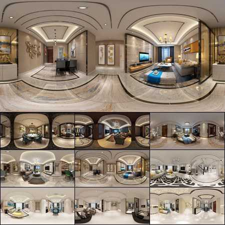 360 INTERIOR DESIGNS 2017 LIVING & DINING, KITCHEN ROOM NEOCLASSIC STYLES COLLECTION 4