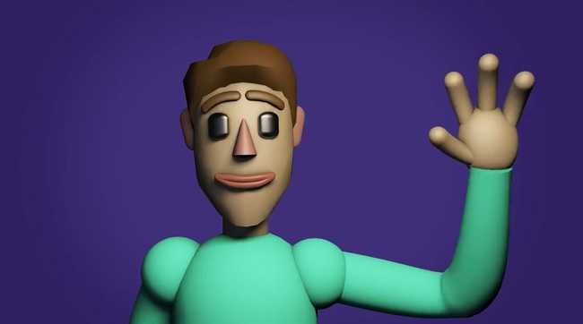 Skillshare – 3D Character Animation Made Simple with After Effects & Cinema 4D