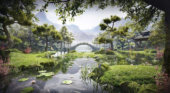 Itoo Software Forest Pack Pro V.6.2.1 For 3DsMax 2015-2019 Win x64