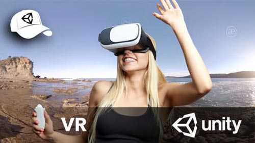 Udemy – Introduction to VR with Unity