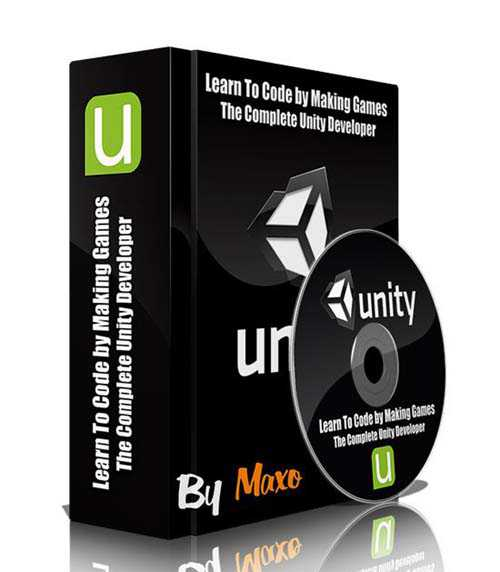 Tutorials Learn to Code by Making Games – The Complete Unity Developer (Updated july 2016)