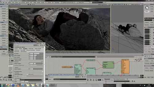 Solid Angle Softimage To Arnold v4.1.0 For Softimage 2013 to 2015