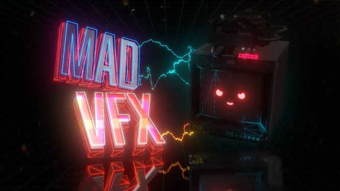 Motion Design School – MAD VFX in After Effects