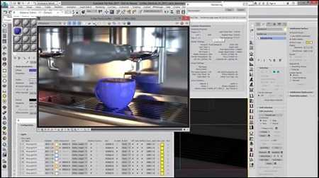RPManager v6.64 for 3ds Max 2013 – 2019