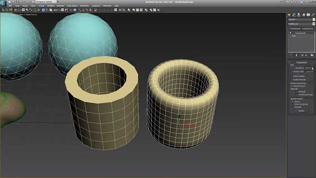 TurboReverse 1.0 for 3ds Max 9-2021