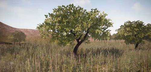 Tutorials Creating Low Poly Trees in 3ds Max