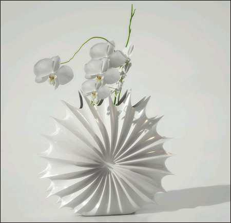 Max Modern Vase Collection