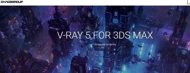 Chaos Group V-Ray 5 (Build 5.00.03) for 3ds Max 2016 – 2021 Win