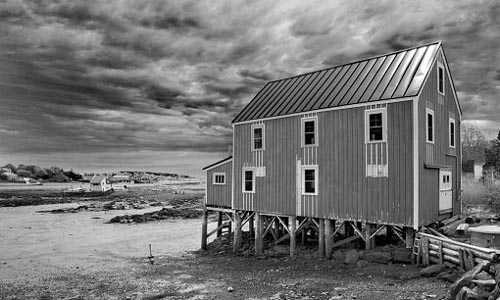 Tutorials Black and White Conversion in Photoshop