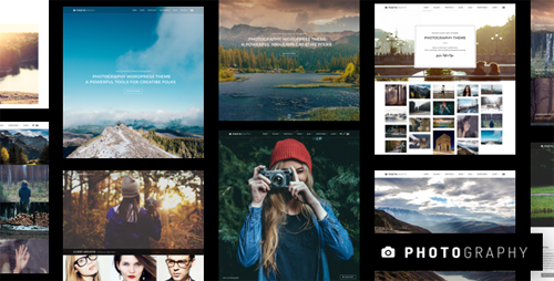 Photography   Photography WordPress for Photography