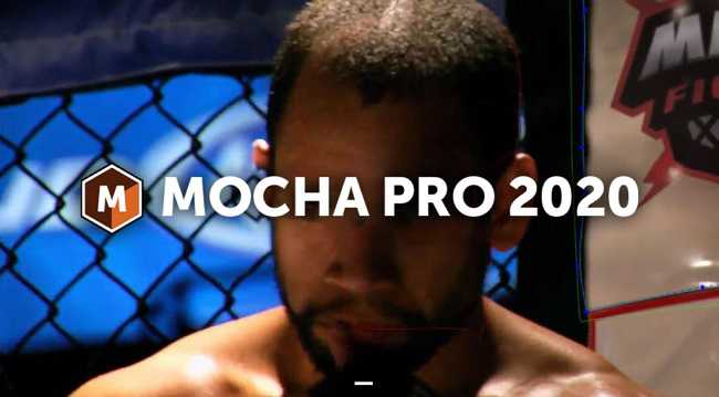 Boris FX Mocha Pro 2020 v7.5.0 Build 1274 Standalone, Adobe & OFX Win x64