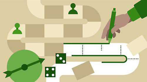 Lynda - Game Design Foundations: 1 Ideas, Core Loops, and Goals