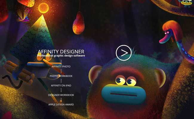 Serif Affinity Designer 1.7.0380 and Serif Affinity Photo 1.7.0.380 Win