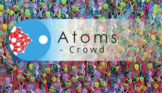 Toolchefs Atoms Crowd v1.14.0 for Houdini 16.x and Maya Win/Lnx