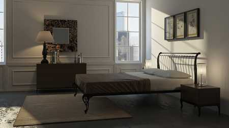 Digital Tutors Creating a Photorealistic Bedroom in 3ds Max