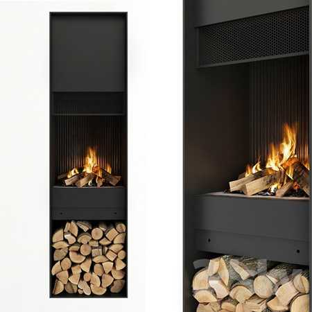 Pro Fireplace Wood 5