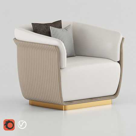 Allure Chair Capital Collection