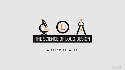 Lynda - The Science of Logo Design