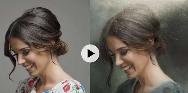 Creativelive – Advanced Techniques with Brushes in Photoshop CC