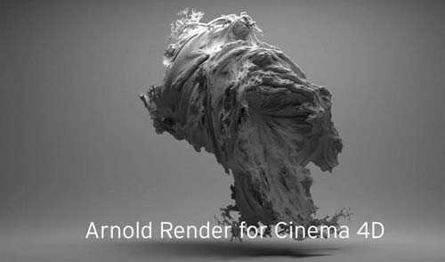 Solid Angle Cinema 4D To Arnold v2.5.0 for Cinema 4D R18-R20 Win/Mac