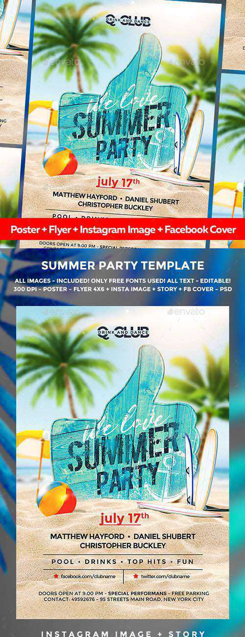 GR – Summer Party 22024917